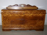 safety awareness, danger to a child, hope chest, Lane Furniture, suffocating, trapped in hope chest