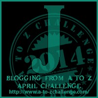 J is for Jilted