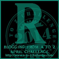 R is for Resentment