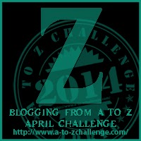 Z is for Zeal